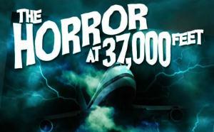 The Horror at 37,000 Feet (1973) (FULL MOVIE)