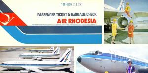 Read more about the article Air Rhodesia (+VIDEOS)
