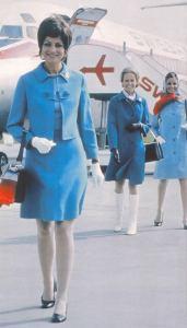 Swissair Elegance