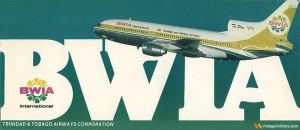 BWIA West Indies Airways (BWIA)