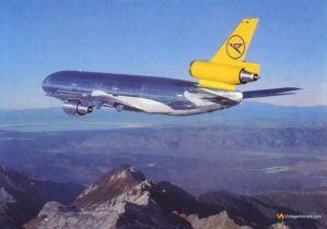 Condor Airlines DC-10-30