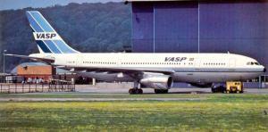 VASP Airlines – Viação Aérea São Paulo