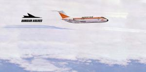 Read more about the article Hawaiian Airlines Branding Circa 1970 (+VIDEOS)