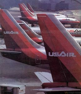 USAir Promotion