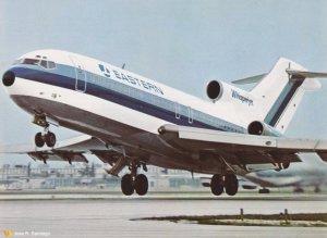 Eastern Boeing 727