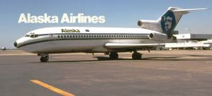 Alaska Airlines in the 1980s (+VIDEOS)