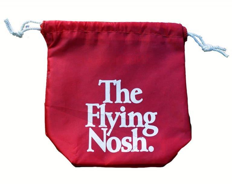 flying nosh