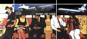 Tamba USA Varig DC-10 Music Record (FULL ALBUM)