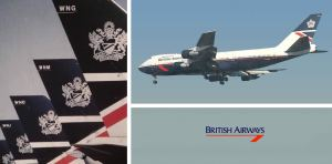 British Airways Landor Era (+VIDEOS)