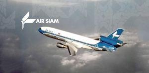 Air Siam (+VIDEO)