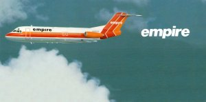 Empire Airlines (+VIDEO)