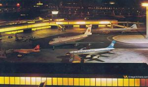 Miniature Airline Heaven