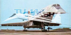 Tu-144 Crash at Paris Air Show (1973)(+VIDEOS)