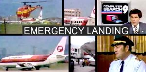 Frontier Airlines Emergency Landing 1982 (+VIDEO)