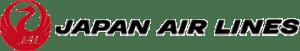 Japan Air Lines Logo