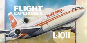 Flight Experience: TWA Airlines L-1011 Flight – Phoenix to St Louis