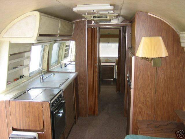 California Airstream Restoration