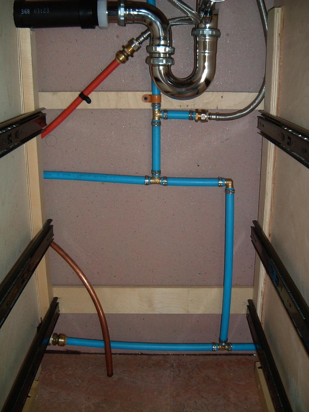 pex plumbing diagram bathroom 1969 mustang dash wiring - vintage airstream