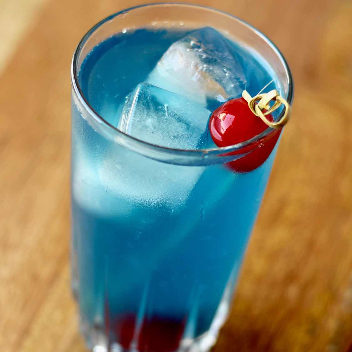 Adios Motherfucker Cocktail - The best AMF you will ever have