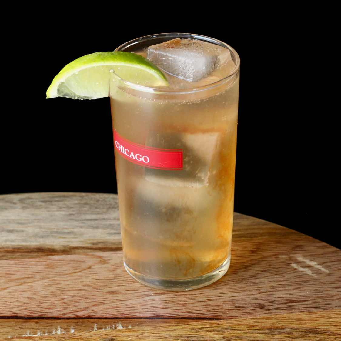 Chilcano Cocktail - Classic Peruvian Pisco Cocktail