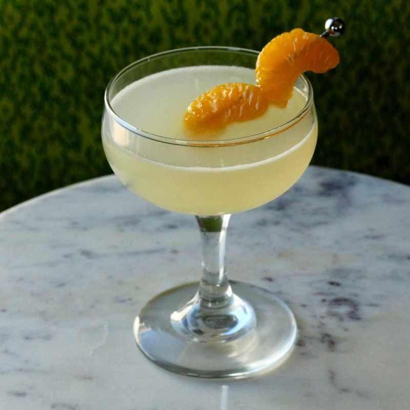 Daiquiri No.2 Cocktail