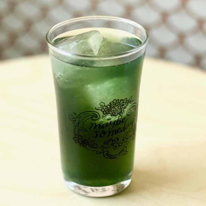 LA Water Cocktail