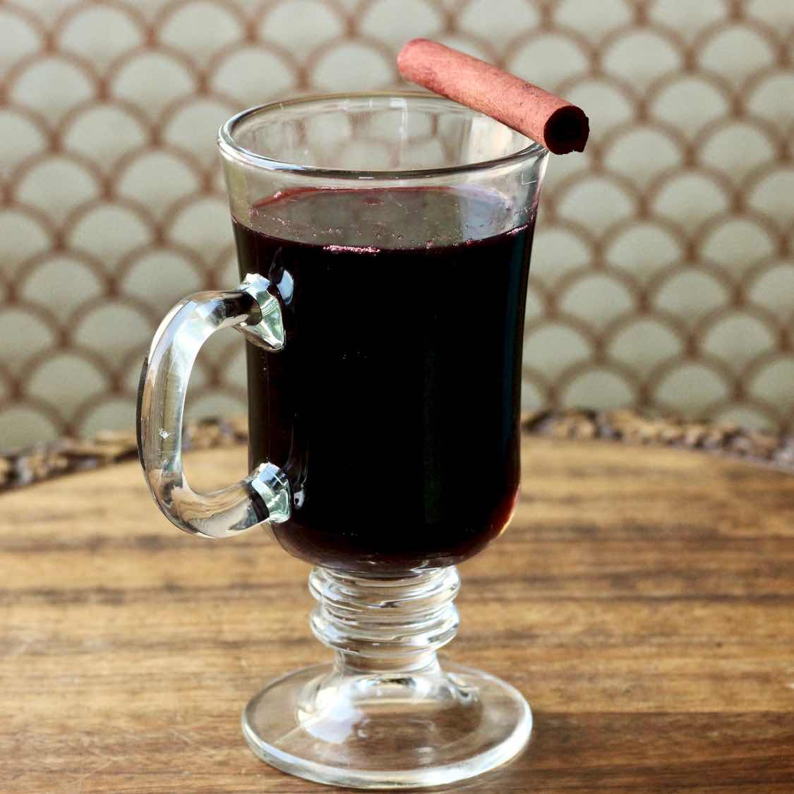 Mulled Wine - An outstanding, Easy to make recipe