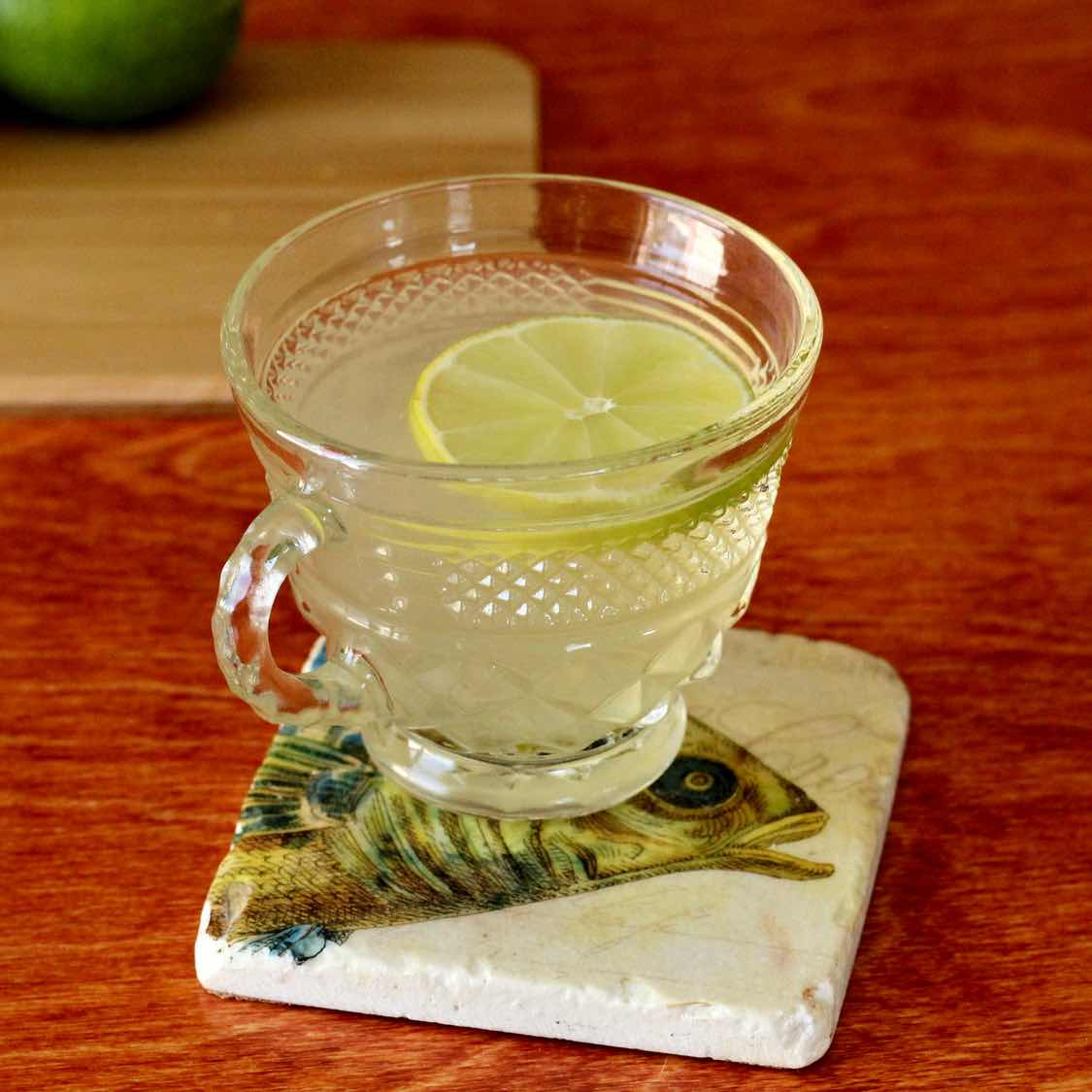 Philadelphia Fish House Punch - Classic Early colonial Cocktail