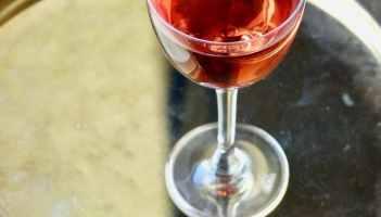 Rose Cocktail (English Version)
