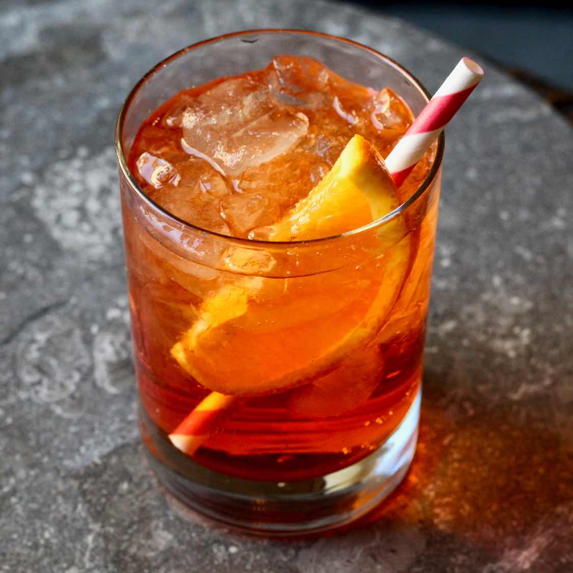 Spritz Cocktail - Classic Venetian Cocktail