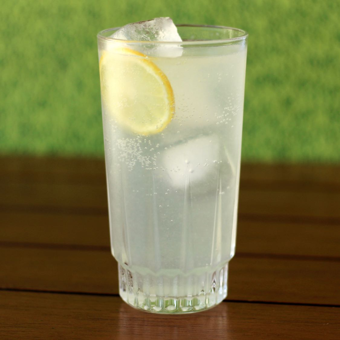 Tom Collins - Classic Old Tom gin Cocktail