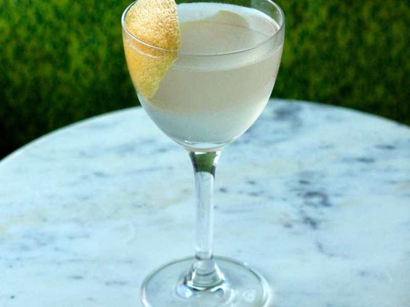 Ideal Cocktail Savoy