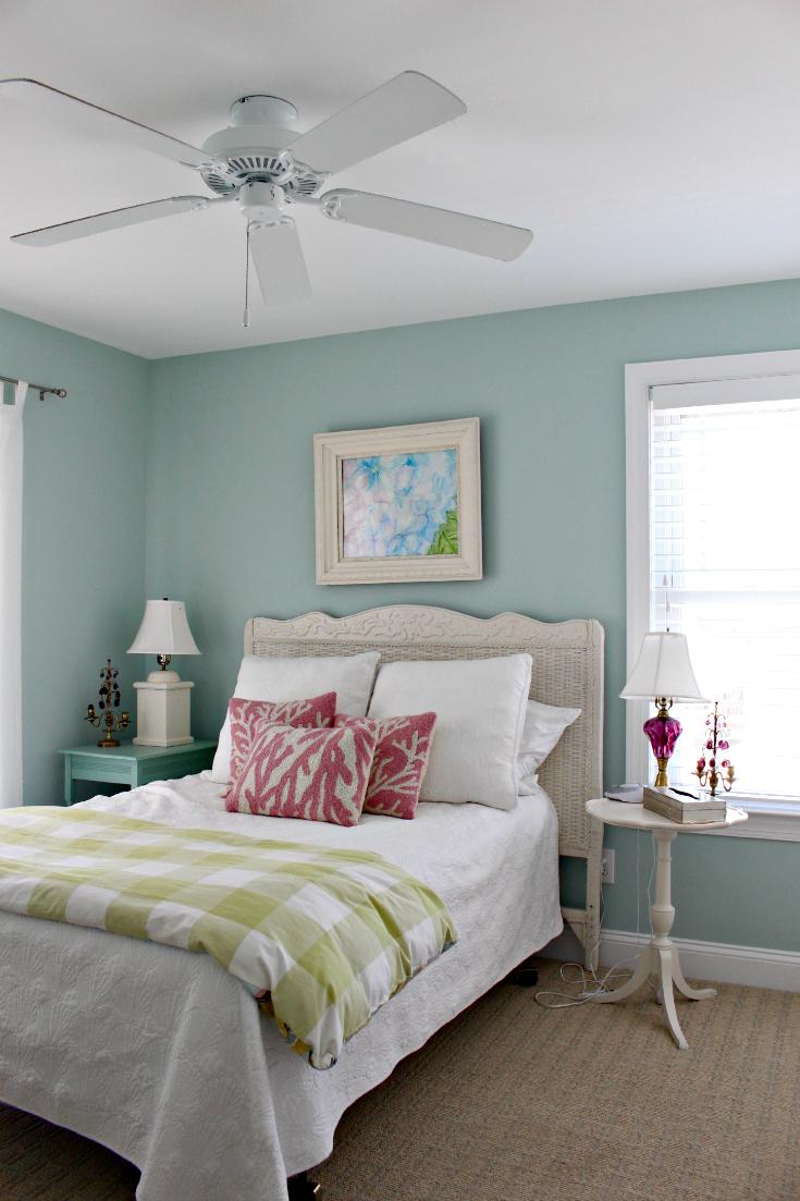 Easy Coastal & Beach Decorating Ideas  Vintage American Home
