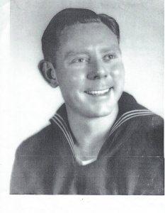 """Marion """"Red"""" Honaker (1914-2006)"""