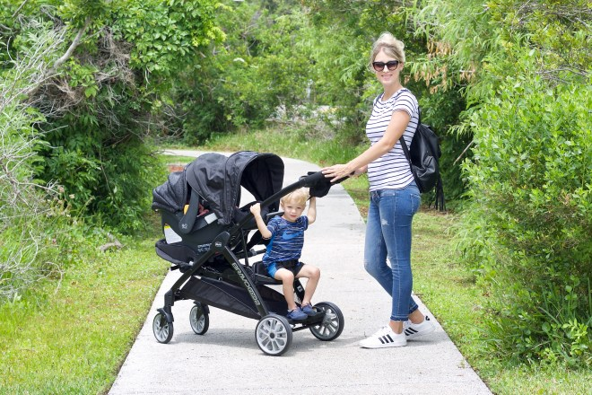 Chicco Bravo For 2 Double Stroller Review