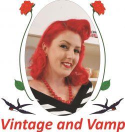 Vintage and Vamp