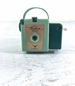 HuntandFound ~ Vintage Camera Sabre 620