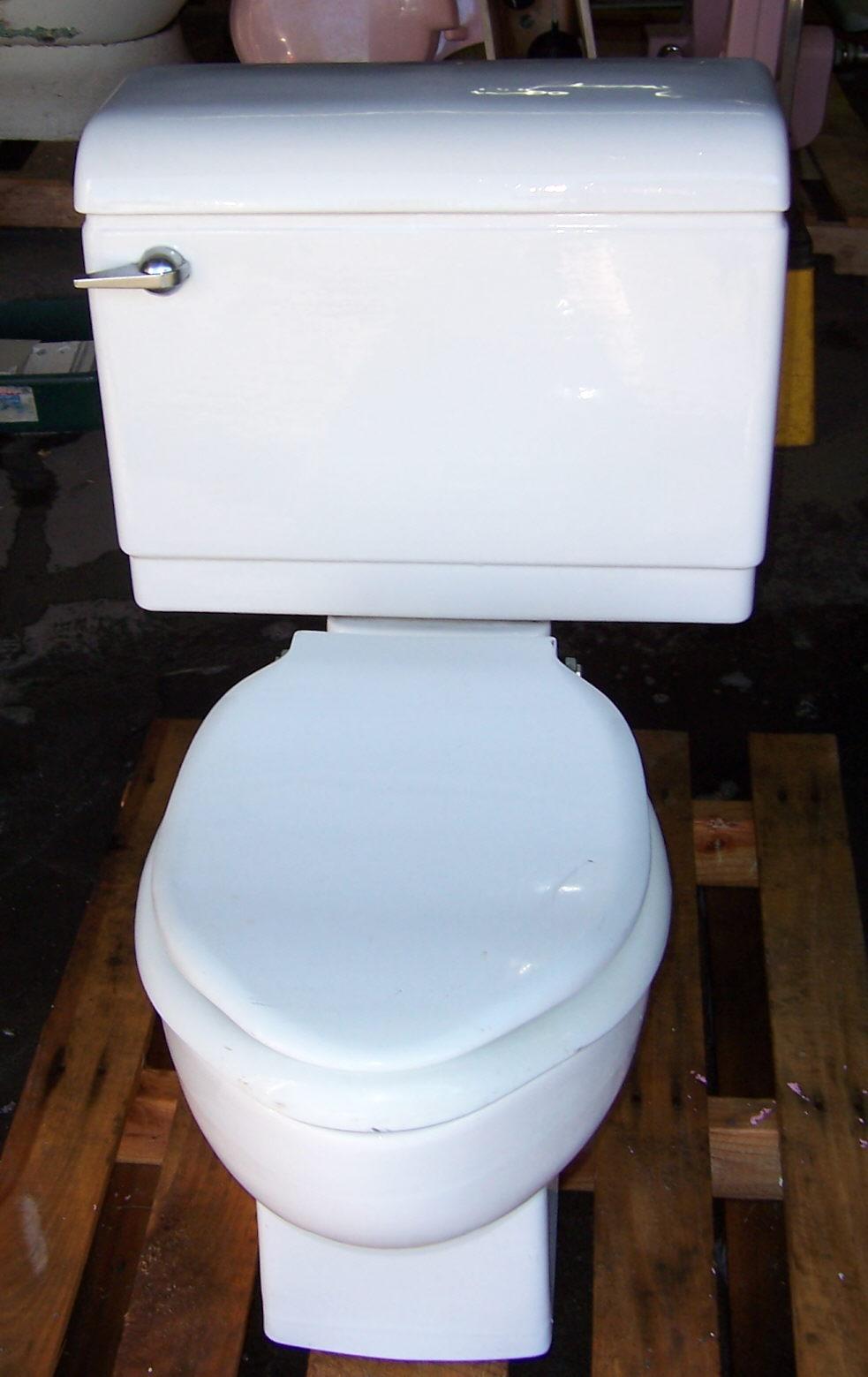 Crane Criterion Toilet850