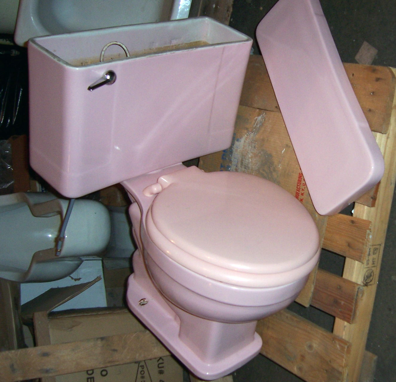 kitchen cabinets with legs outdoor shed colored suites   vintagebathroom