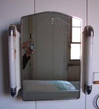 Medicine Cabinets, Mirrors | VintageBathroom