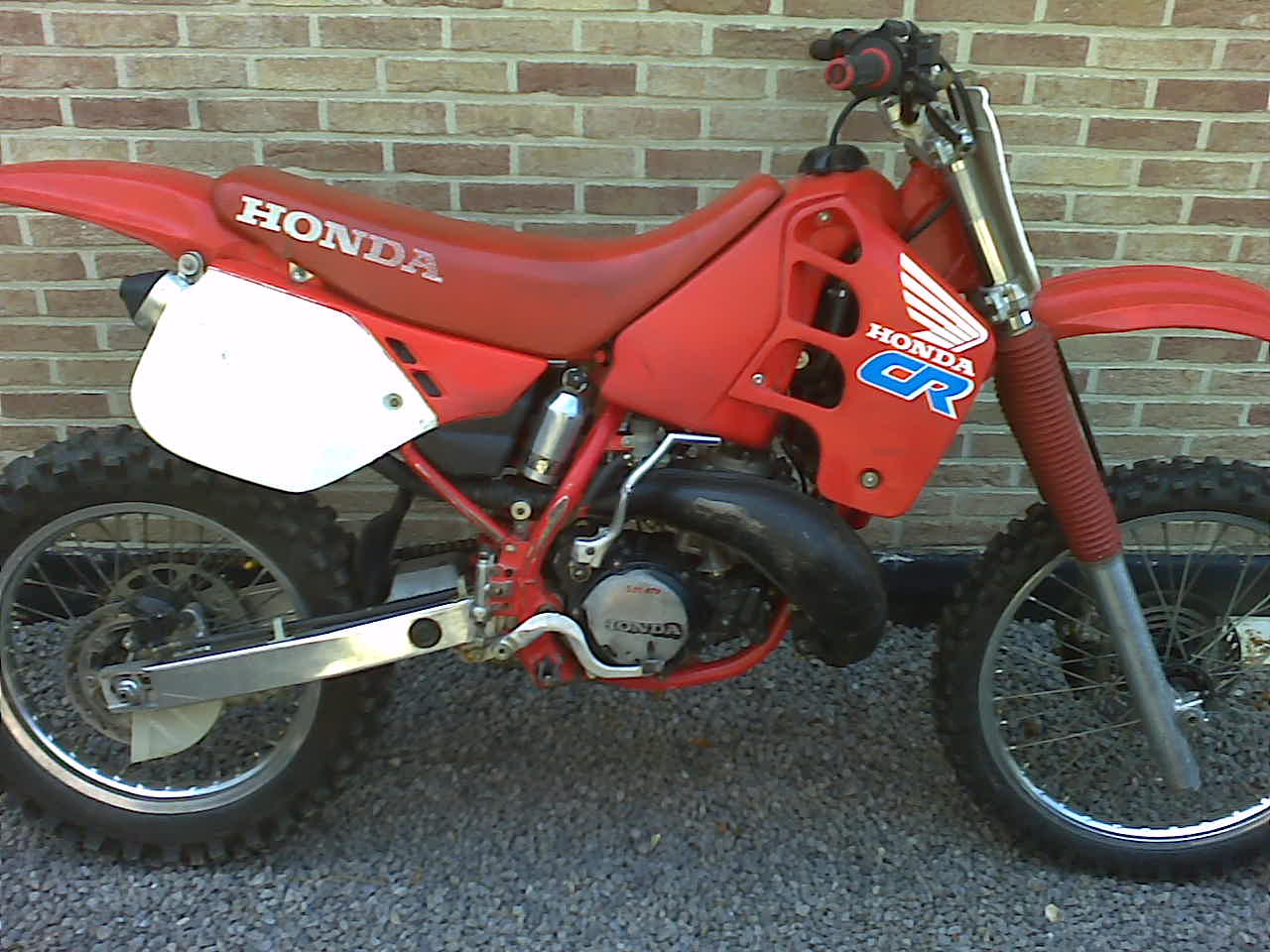 hight resolution of  710 for sale good original condition cr250 1988