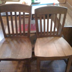 Murphy Chair Company See Through Dining Chairs Sweetheart