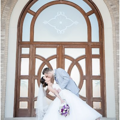 Lauren & Kory- Aquaviva Winery
