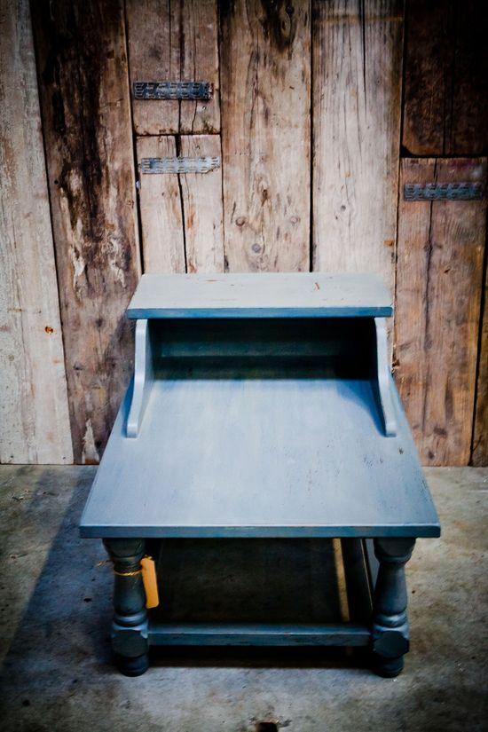 Sidetable | Vintage Brabant