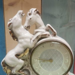 Paarden klok | Vintage Brabant