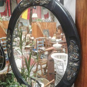 Sierlijke spiegel | Vintage brabant