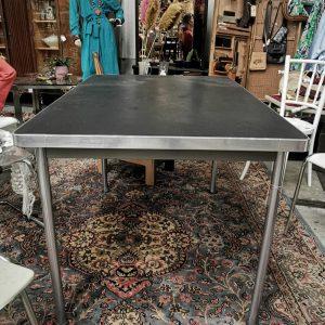 Gispen tafel | Vintage brabant
