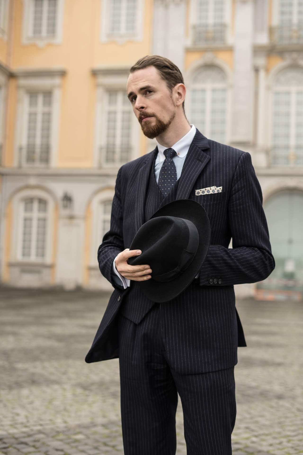 Abiball Manner Dress Like A Man Anzug Manner Mode Outfit