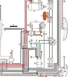 67 vw bus wiring diagram 67 vw bus seats wiring diagram vw generator to alternator conversion vw generator to alternator conversion [ 945 x 1696 Pixel ]