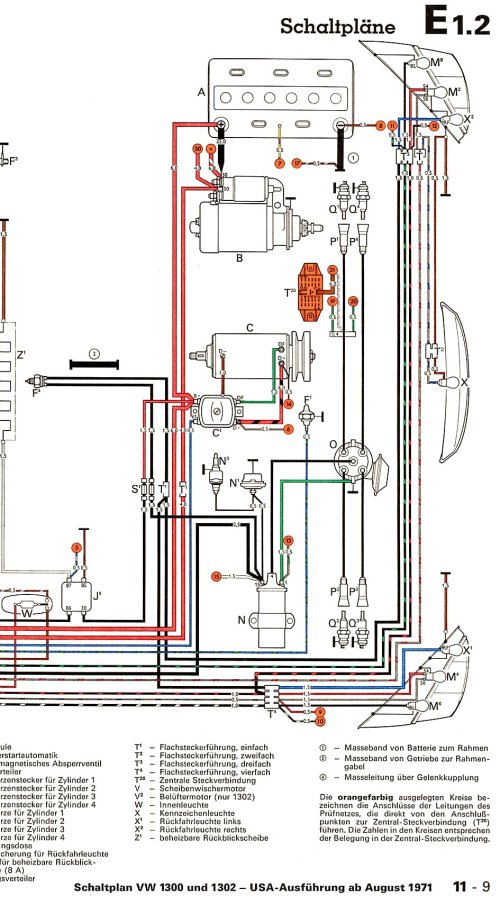 small resolution of 67 vw bus wiring diagram 67 vw bus seats wiring diagram vw generator to alternator conversion vw generator to alternator conversion